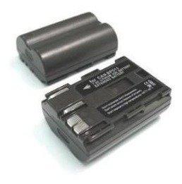 Bateria P/ Canon Bp-511 512 G1 G3 Eos 5d Rebel