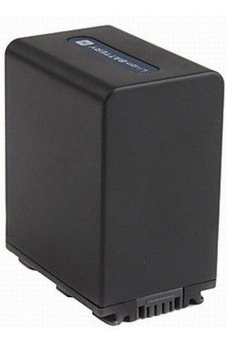 Batería Para Filmadora Sony Np-fh100 Reemplaza Fh30 Fh50 Fh7