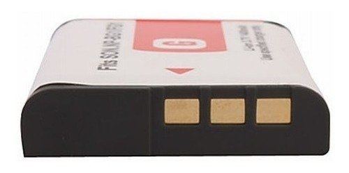 Bateria Np-bg1 Np-fg1 Compat. Original Camara Sony Cybershot