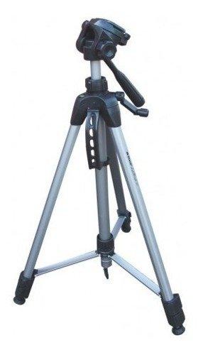 Tripode Braun Blt 160 1.60 Mt Caja Y Funda. Nikon D5300 B700