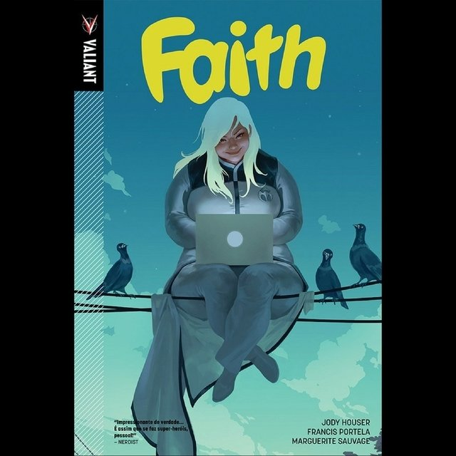 Faith Vol. 1