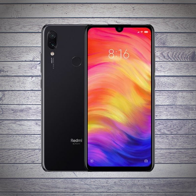 Redmi Note 7 Xiaomi 64gb/ 4 gb