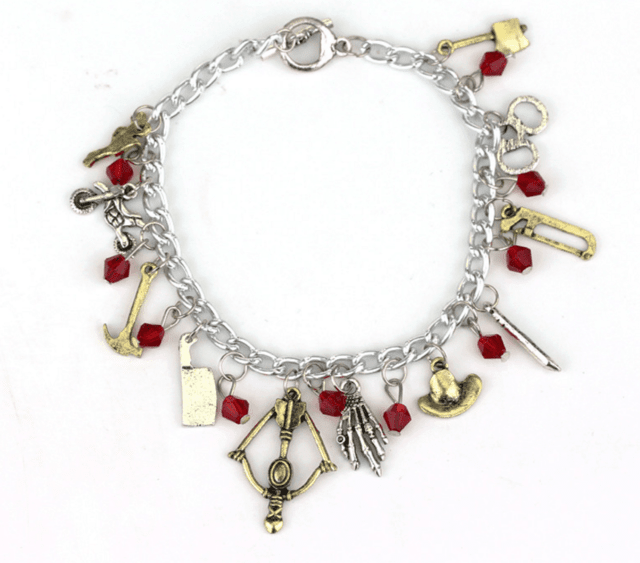 Pulsera multidijes The Walking Dead
