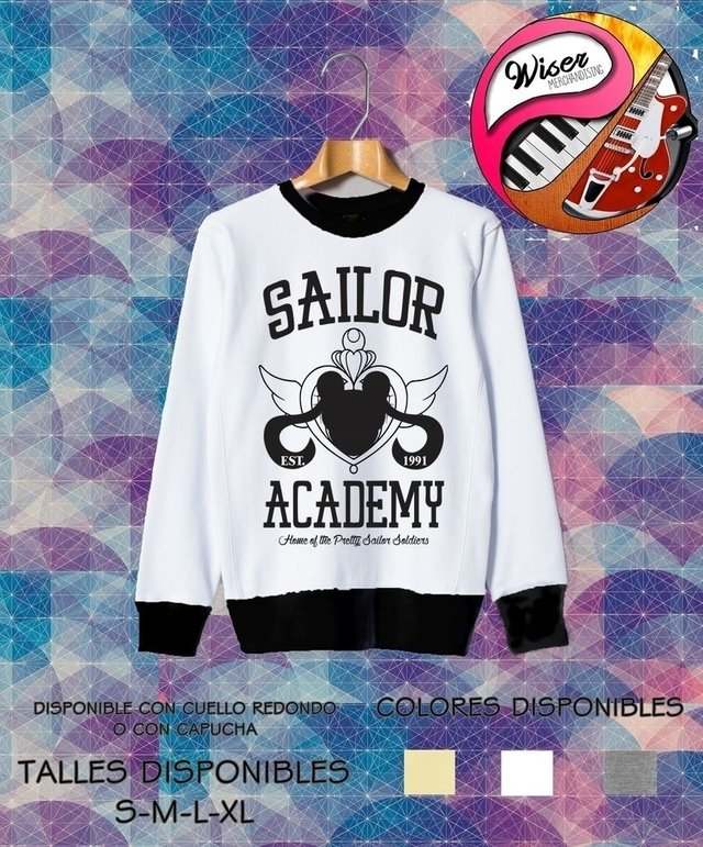 Buzo Sailor Academy
