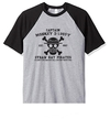 Remera Unisex Ranglan One Piece Luffy - comprar online