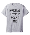 Remera Unisex Normal People AHS