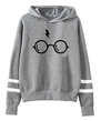 Buzo Unisex Clásico Harry Potter HP Lentes