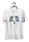 Remera Unisex Sailor Moon Artemis