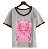 Remera Unisex Sailor Moon Modelo All Megatrash must Die