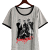 Remera Unisex 5 Seconds of Summer Modelo Youngblood