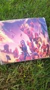 MousePad Chico Modelo Clash of Clan