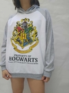 Buzo Unisex  Adulto Harry Potter Property of Hogwarts