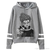 Buzo Unisex Adulto Anime Hunter x Hunter Hisoka