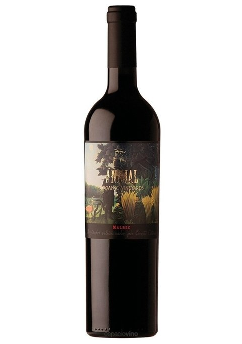 Animal Malbec Orgánico