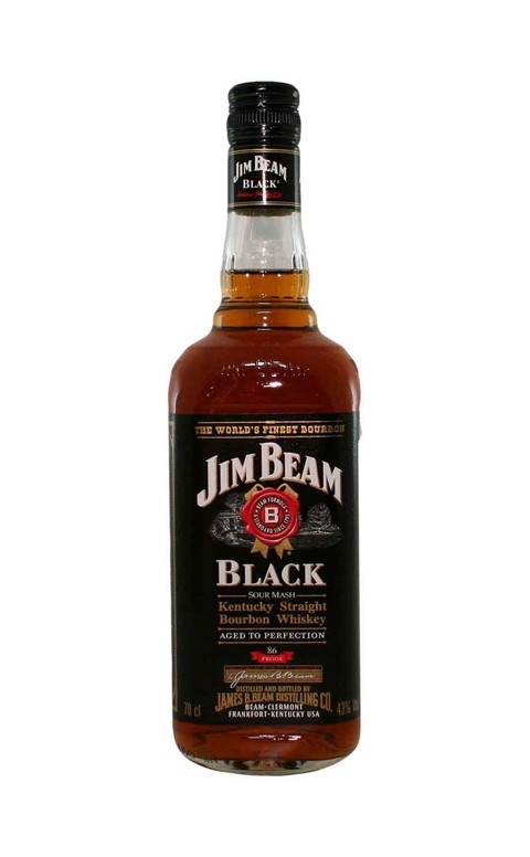 Jim Beam Black 750ml