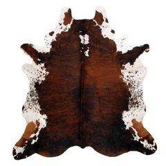 RED HEREFORD COWHIDE - buy online