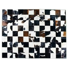 RUG · M I X E D · COWHIDE on internet