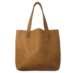 BROWN COWIDE CUT BAG - buy online