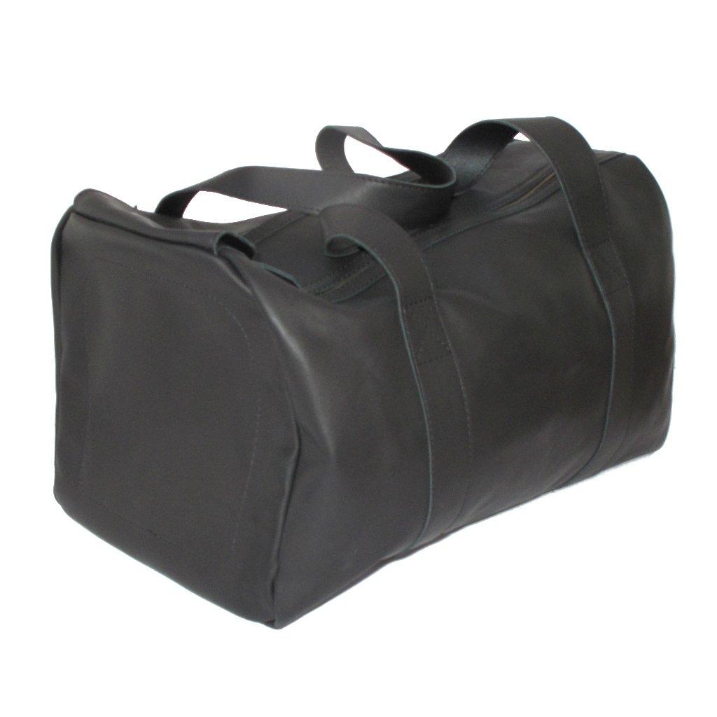 LEATHER TRAVEL BAG. 0% OFF 4ba372c8ee5e8