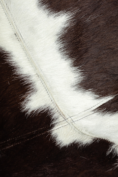 BUTTERFLY CHAIR · C H R O M E D · COWHIDE - buy online
