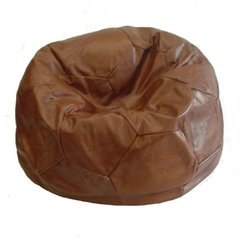 BEANBAG · S O C C E R B A L L · LEATHER - buy online
