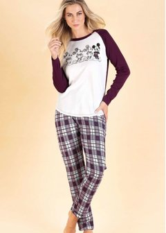 Pijama Mickey Maryland