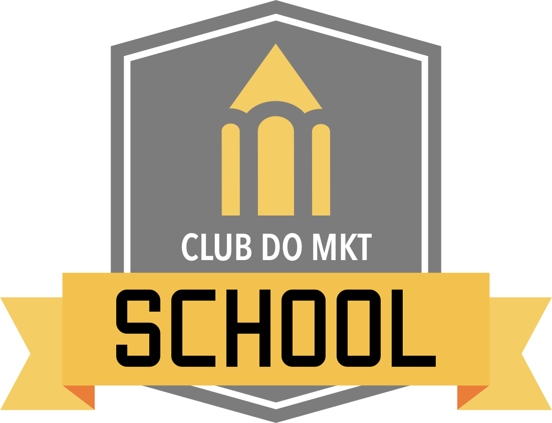 CLUB DO MKT SCHOOL