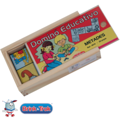 DOMINO EDUCATIVO METADES