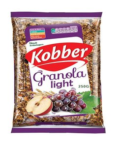 GRANOLA LIGHT - 250g