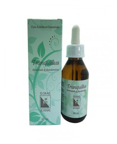TRANQUILLUS - FITO ESSENCIA 60ml
