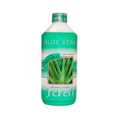 ALOE VERA JUGO NATURAL - JUAL - 500ml