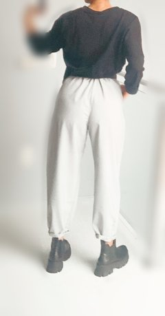 PANTALON SLOUCHY BOSTON - comprar online