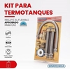 KITS FLEXIBLES TEMOTANQUES DINATECNICA.⁣⁣⁣