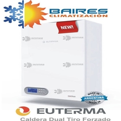 Euterma Mini Box 24KW Dual