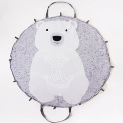 Playmat Polar Bear