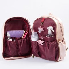 Mochila Mini Olivia Rose Gold en internet