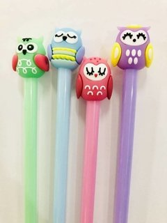 CANETA CUTE OWLS na internet