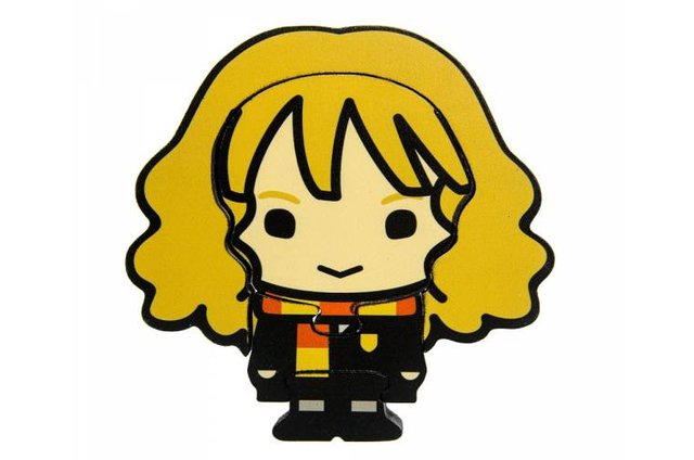 HERMIONE MINI TOY PUZZLES MANIA