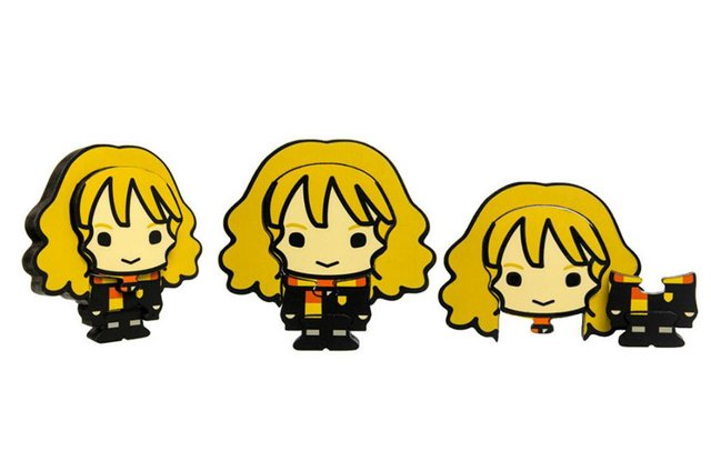 HERMIONE MINI TOY PUZZLES MANIA - comprar online