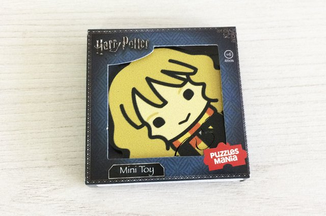 HERMIONE MINI TOY PUZZLES MANIA na internet