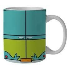 Caneca Hb Scooby Everybody In The Mistery Machine na internet