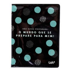 PORTA DOCUMENTOS - PREPARE-SE