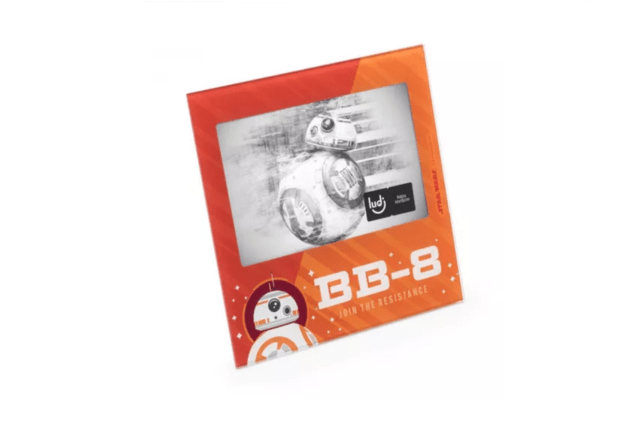 PORTA RETRATO SW FORCA BB8 na internet