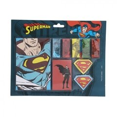 Bloco de Notas com Adesivo - All Kinds of Superman