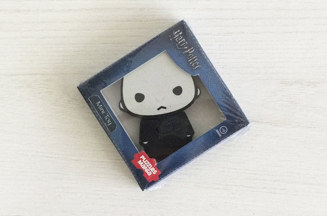 VOLDEMORT MINI TOY PUZZLES MANIA na internet