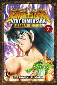 OS CAVALEIROS DO ZODIACO NEXT DIMENSION #7