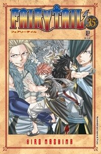 Fairy Tail #35