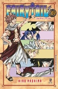 Fairy Tail #39