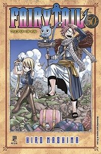 Fairy Tail #50