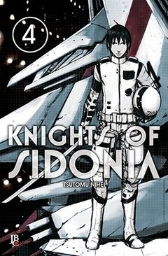 KNIGHTS OF SIDONIA #4